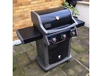 Weber Barbecue Grill - Spirit Classic E310