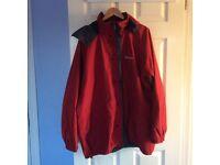 Berghaus Gortex jacket