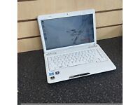 TOSHIBA L730 LAPTOP (i5 -2.50GHZ)(500GB HDD)(ONLY £150.00)
