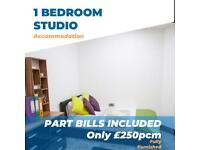 PROPERTY Highly Recommended Single Studio Apartment