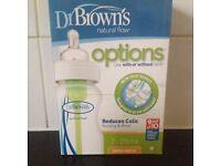 Dr Brown's natural flow