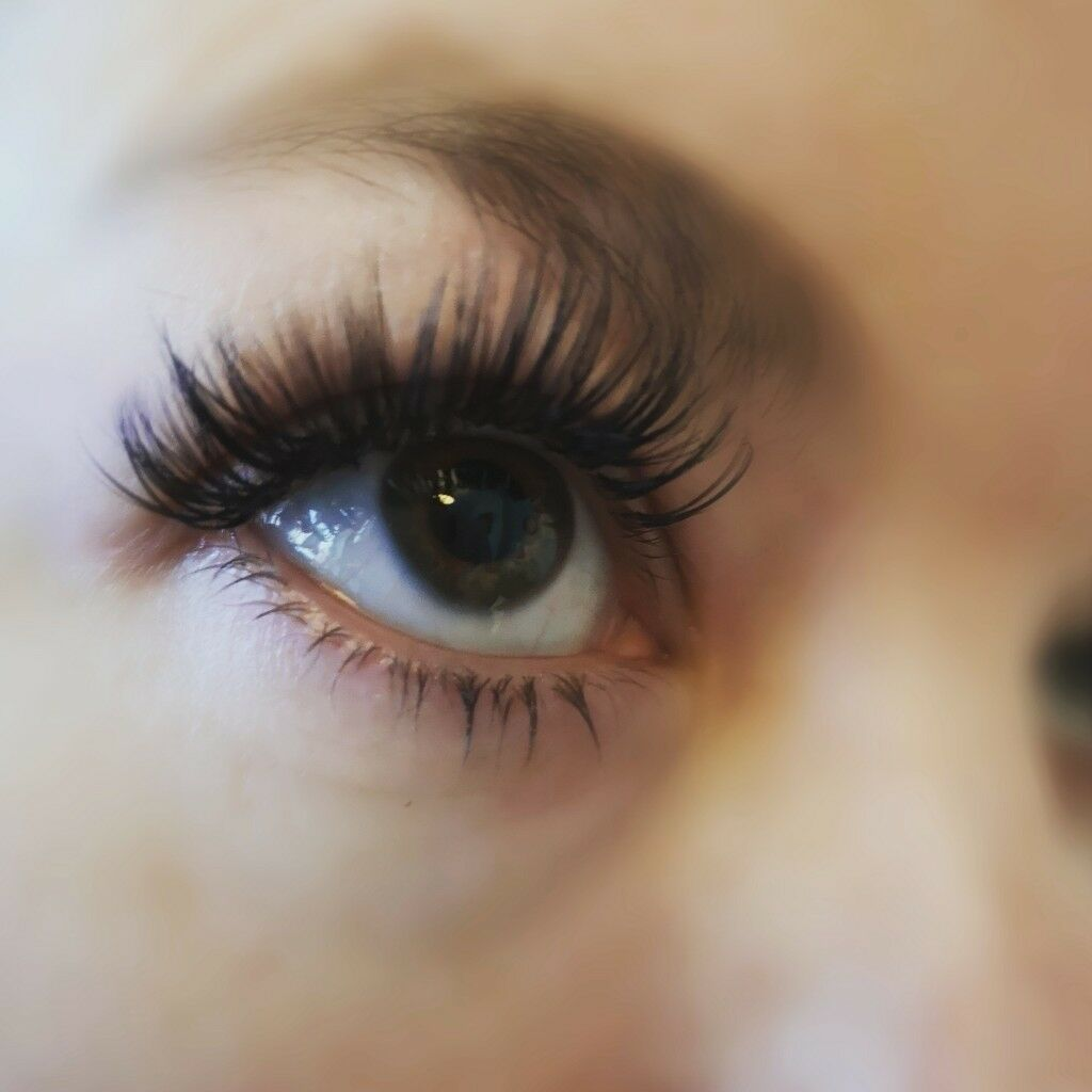 211de77d371 Individual eyelash extensions (MOBILE) | in Bournemouth, Dorset | Gumtree