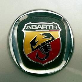 Stilo ABARTH, 2.4 20v Semi auto/ seq. manual ( SELESPEED)