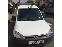 Vauxhall combo 1.7 cdti for repairs or spares