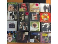 CD Collection 22 cd's