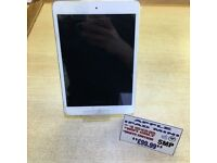 ** Apple iPad Mini - Wifi Only - White Edition **
