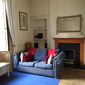 Short Term Fully Furnished 2 Double Bed Flat 4 - 5 Months