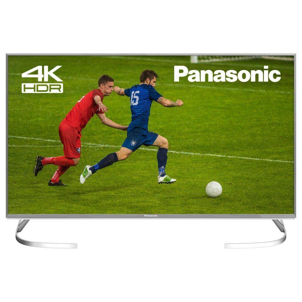 feb45b100 Panasonic TX-58EX700B LED HDR 4K Ultra HD Smart TV For Sale at Bargain Price