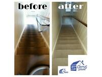 CARPET & UPHOLSTERY, END OF TENANCY CLEANING. ALL LONDON!