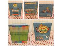The complete biff chip and kipper collection
