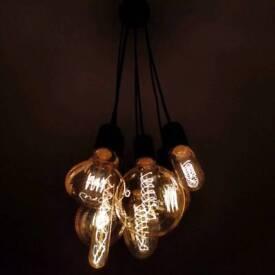 Custom Designer Lighting