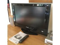Panasonic Viera TX-32LXD700 TV