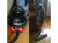 Two great Hoovers