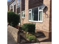 Available to let in Nether Green, S11, a bright airy 2 bed unfurnished ground floor apartment