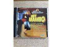 Hugo Strasser & his Dance Orchestra-Hey Mambo
