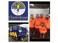 Guildford based Tree Surgery Company seeking 1X Climber & 1X Ground staff to join our team