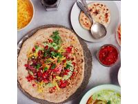 chefs/cooks wanted for Lunch & Brunch service at ZARDOSHT @ cafe OTO in Hackney