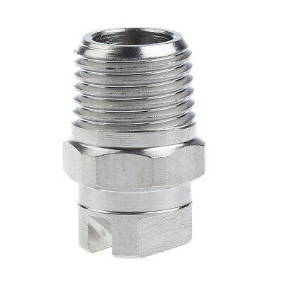 Hvv-ss6505 High Pressure Spray Fan Nozzle Tip 14 Pressure Washer Parts