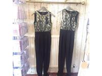 Stunning jumpsuit. New with tags