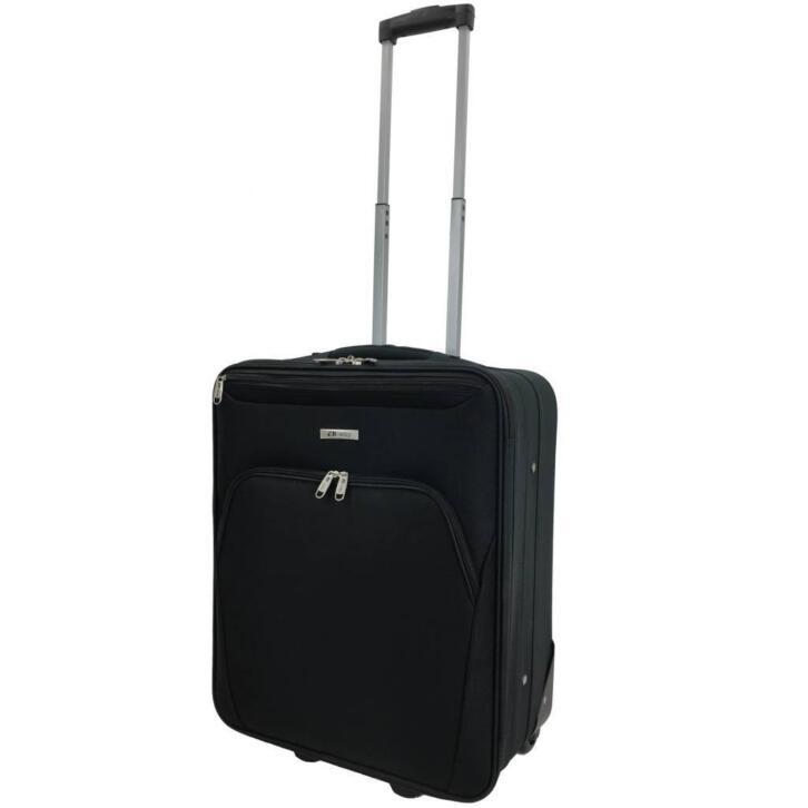 053ecb7bb9d R-Way Handbagage Koffer Zwart 45L Koffer 56X45X25 cm | 2dehands.be