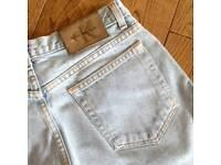 Calvin Klein Vintage Jeans, W32