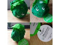 Lush limited edition *Little Sprout* gift