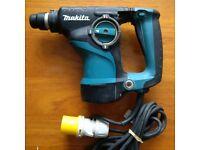 Makita HR2811F 110V SDS plus Rotary Hammer