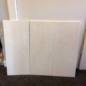 74 large tiles 60cm x 25cm