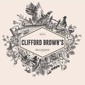 Sous Chef Required - Clifford Brown's Brasserie, Knowle Village, Hampshire