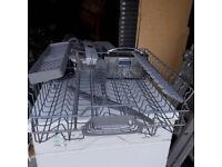 Bosch Avantixx Dishwasher lower tray