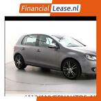 Volkswagen Golf 1.6 TDI Highline BlueMotion zakelijk leasen