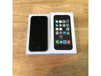 IPhone 5s 16gb Space Grey Unlocked...!!!