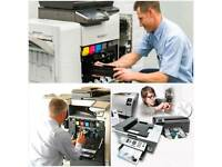 IT COMPUTING NETWORKING PRINTER COPIER/TECHNICIAN