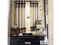 Brand new DUNELM curtains