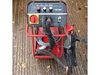 Tecna Spot welder in Full Working Order