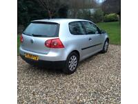 VW GOLF 1.9 TDI 2008 107k £££'s Spent