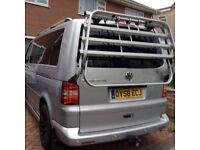 VW T5 Camper Van