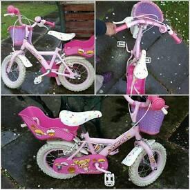 Kids Bike (Girls)