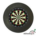 Best geteste Blade 5 dartbord + surround ring zwart €64,95