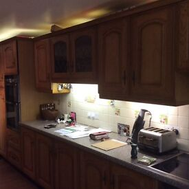 Used Kitchen & Apliances