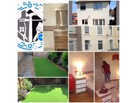 All Aspects of Garden and Household Maintenance