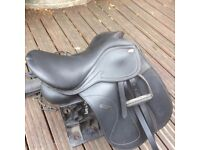General purpose saddle 16'5