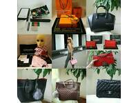 Louis Vuitton not Chanel Bag Prada Hermes or ysl jumbo classic neverfull