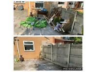 CHEAPER THAN A SKIP ✅ RELIABLE RUBBISH REMOVAL AT LOW COSTS♻️👍