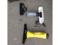 Karcher WV60 window cleaning vac