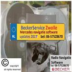 mercedes benz navigatie dvd audio 50 aps Comand 2016 2017 cd