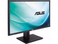 Asus PB287Q 28 inch Widescreen Ultra HD 4K Monitor (100M:1, 300 cd/m2, 3840x2160, 1ms, DP/HDMI/MHL)