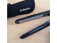 BaByliss Pro Ceramic Hair Straightener