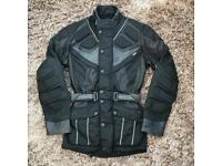 Triumph motorbike jacket