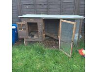 Chicken koop/ dog box